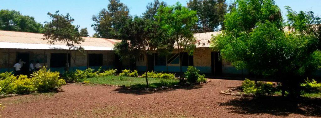 Morogoro Center
