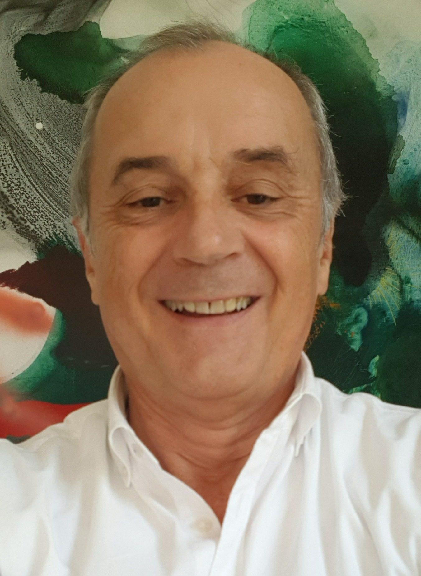 Dr. jur. Herbert Asam