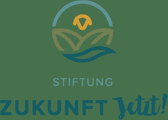 Logo Stiftung Zukunft Jetzt!