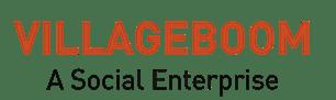 Logo Villageboom - A Social Enterprise